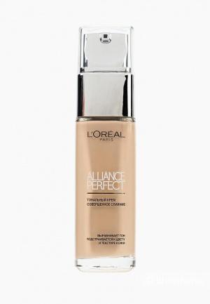 Тональный крем L'Oréal Alliance Perfect, 30 мл