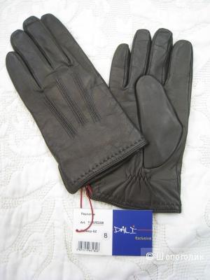 Перчатки мужские DALI Exclusive , 8