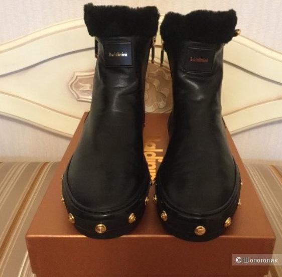 Baldinini ботинки 40