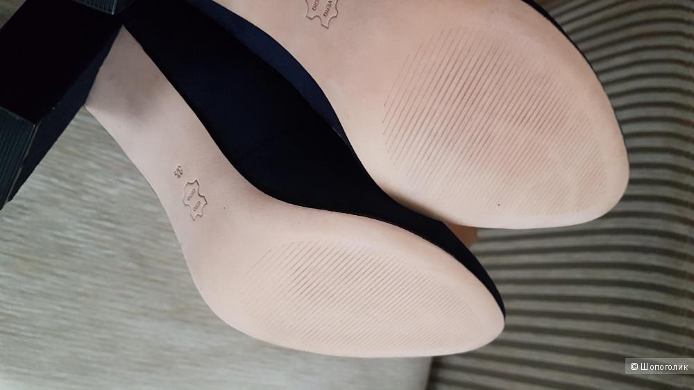 Туфли Lands' End, 39 размер