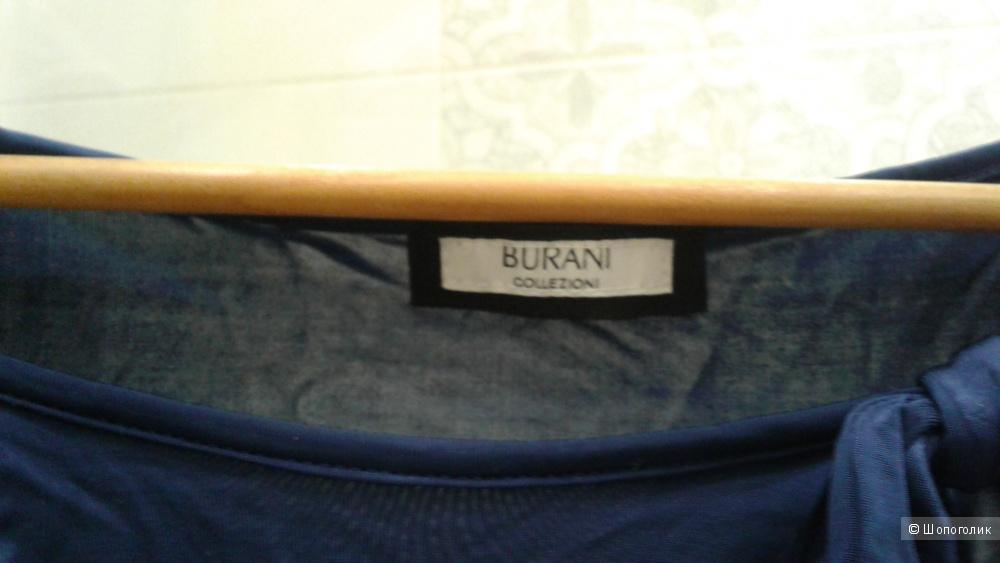 Блузка Burani Collezioni, 44 it на 44-46 rus