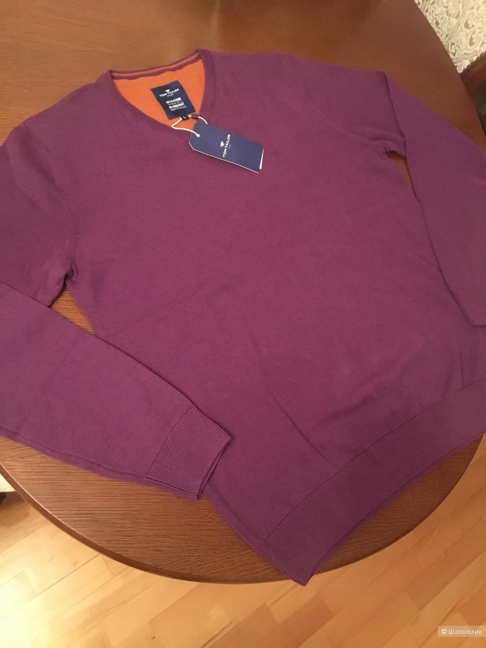 Пуловер Tom Tailor, размер L