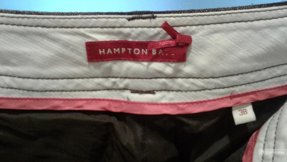 Брюки шерстяные Hampton bays 44-46 размер