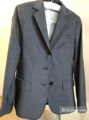 Пиджак Hugo Boss размер 44