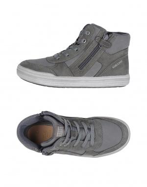 Детские ботинки GEOX, размер 33. По стельке 21 см
