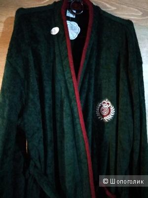 Махровый халат, Турция, размер 54-60