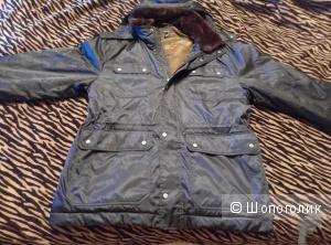 Куртка мужская GANT размер 56/58