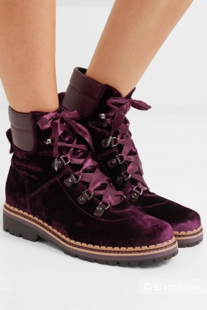 Ботинки SAM EDELMAN Browan US9 (рос 40-41)