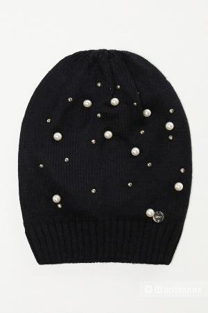 Вязаная шапка Liu Jo Milano