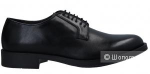 Туфли на шнуровке   L&G,  41- 42 размер