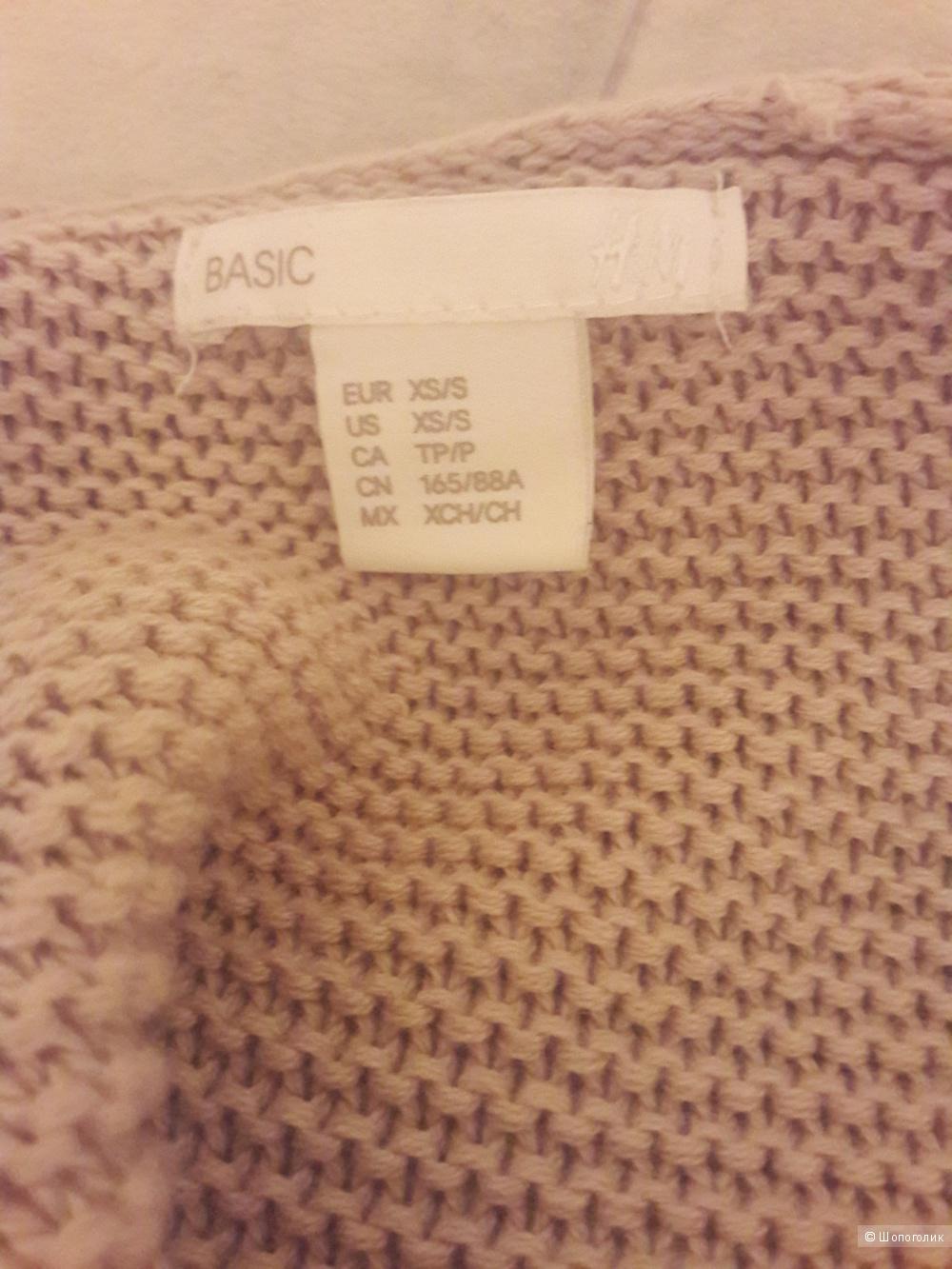 Кардиган, H&M basic, 44- 46-48