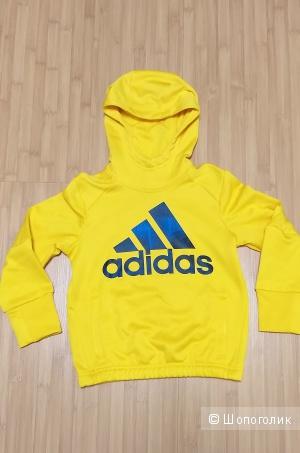 Худи на мальчика Adidas, размер 116