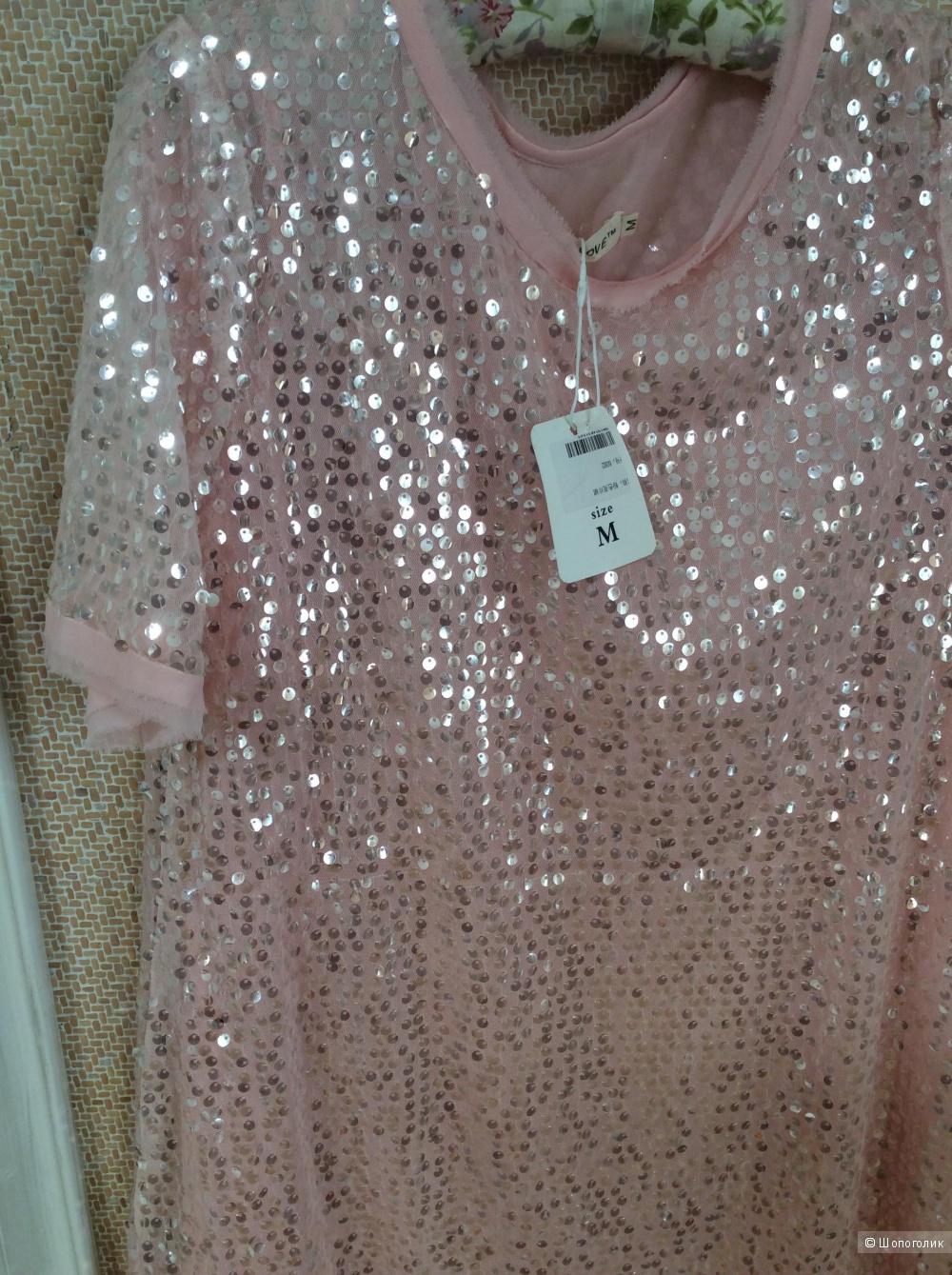 Платье FP TO LOVE, размер M