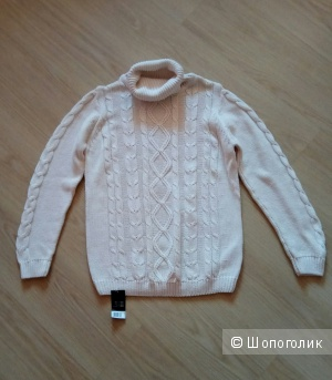Вязаный свитер Esmara размер 46-48