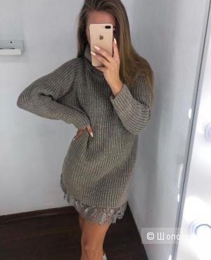 Платье ZYC, free size