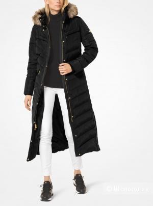 Пуховое пальто (парка) Michael Kors S на 44/46