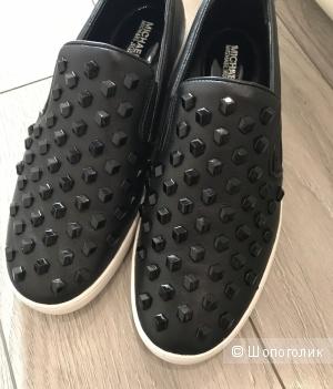 Обувь Michael Kors, Слипоны Michael Kors