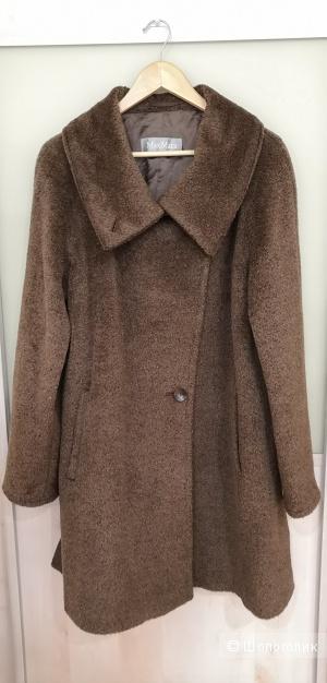 Пальто Max Mara  50 52 54 размер.
