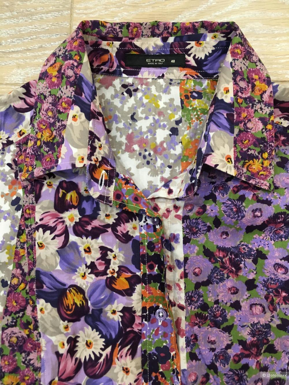 Рубашка Etro (размер L)
