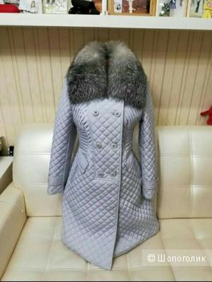 Пальто Lanicka 46 размер