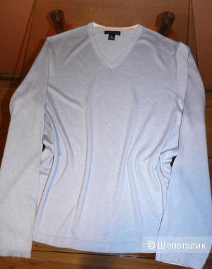 Джемпер пуловер Banana Republic XL