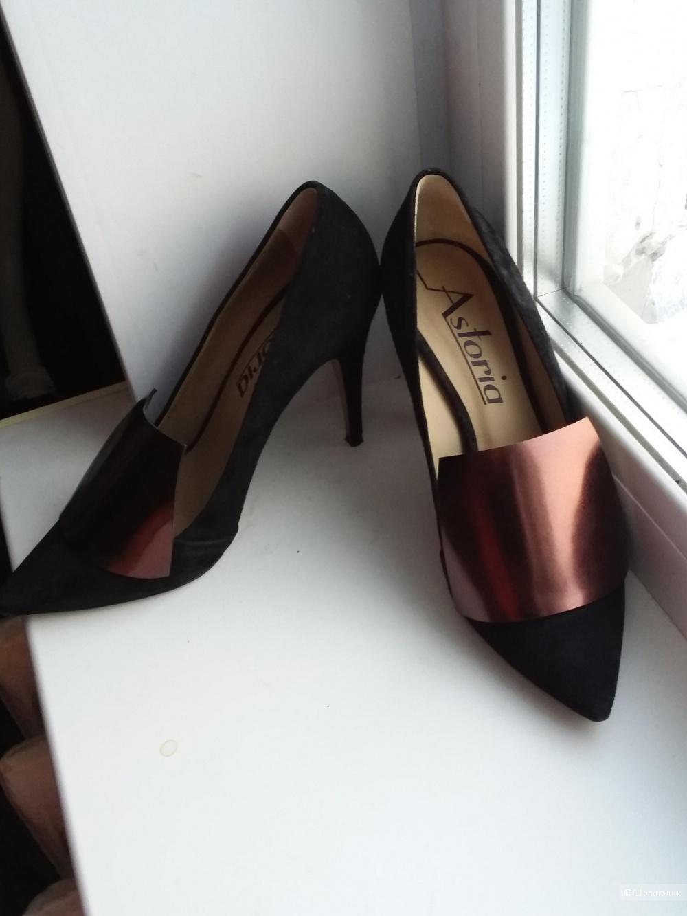 Туфли Astoria, размер 39