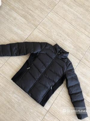 Куртка утеплённая Emprio Armani 10 лет