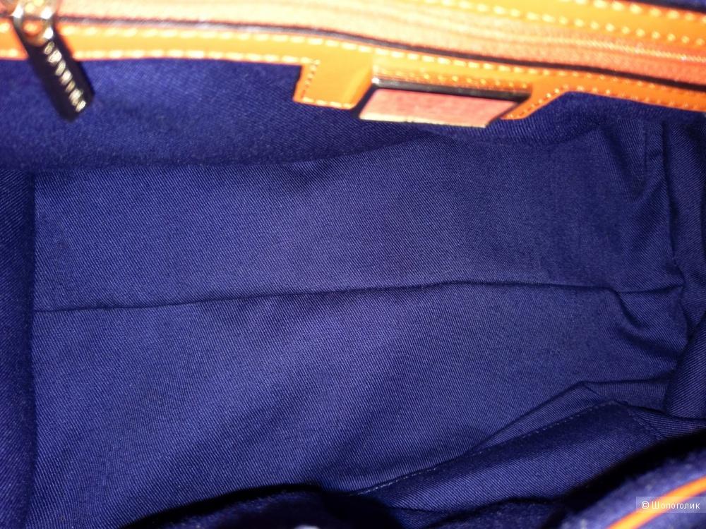 Сумка-саквояж женская, Cromia, medium.