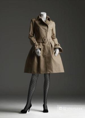 Тренч Victor Rolf for H&M размер производителя 38