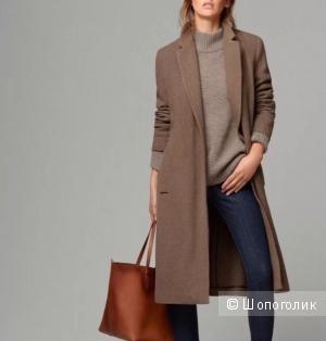 Пальто Massimo Dutti. Размер: 40