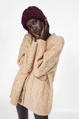 Шапка Zara, размер М