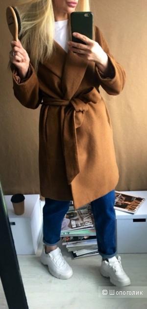Пальто H & M conscious. Размер: 42