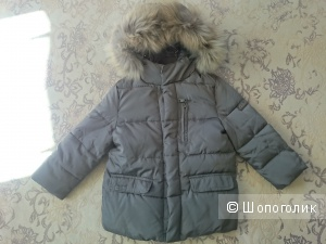 Куртка Pinetti р.98. зима.