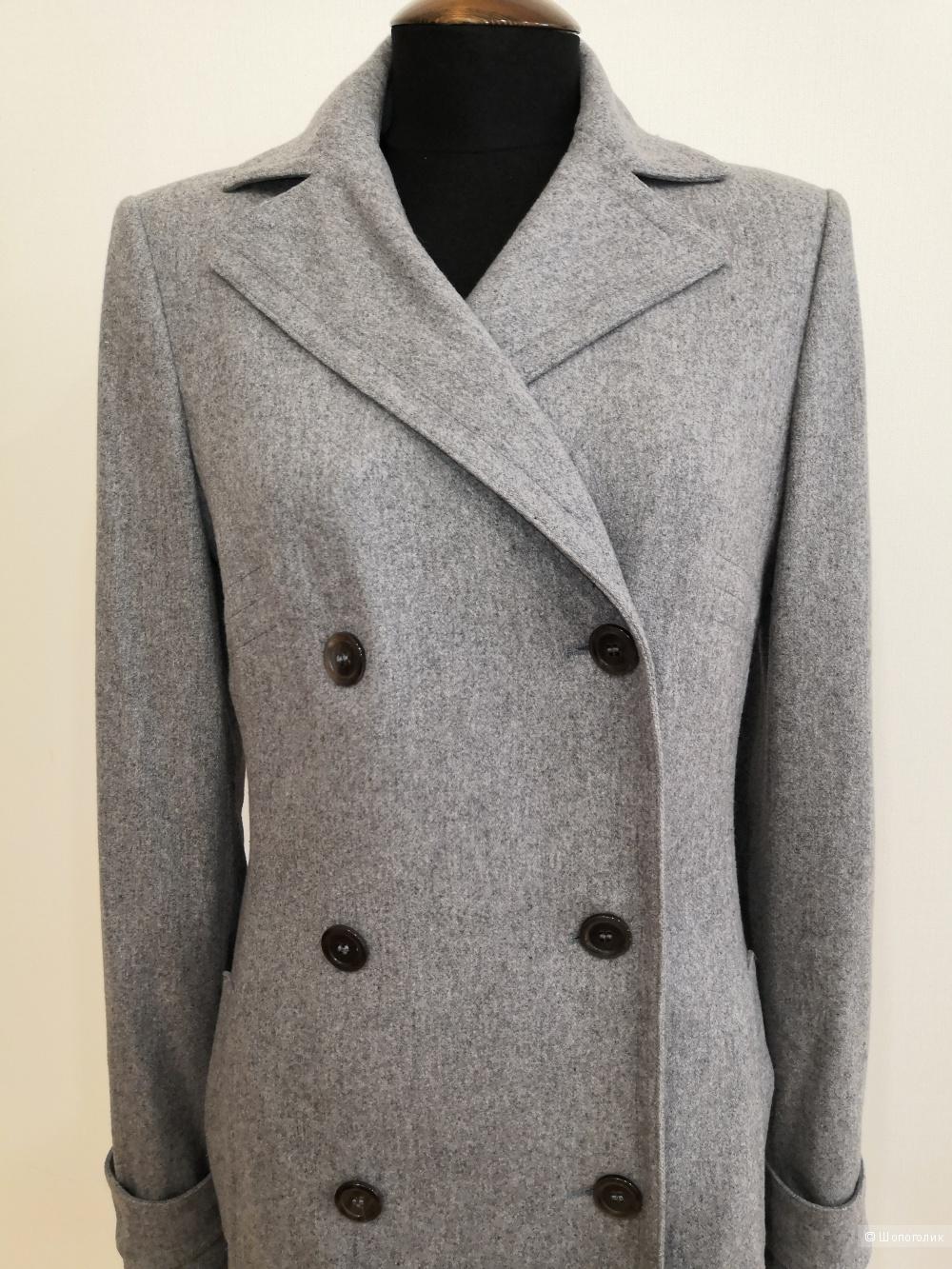 Пальто Hugo Boss 44 46 размер.