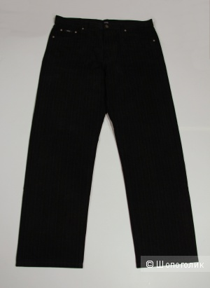 Мужские джинсы HUGO BOSS, размер 38/34