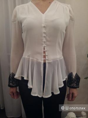 Блузка Lavish Alice размер 38евро