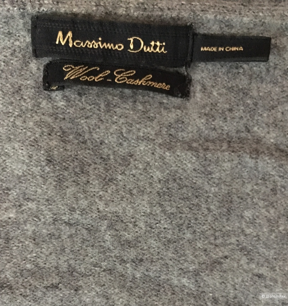Кардиган / кофта Massimo Dutti, S