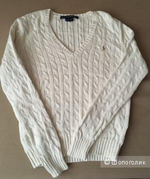 Пуловер / свитер  Ralph Lauren Sport, S/M
