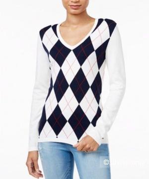 Пуловер от Tommy Hilfiger L/XL