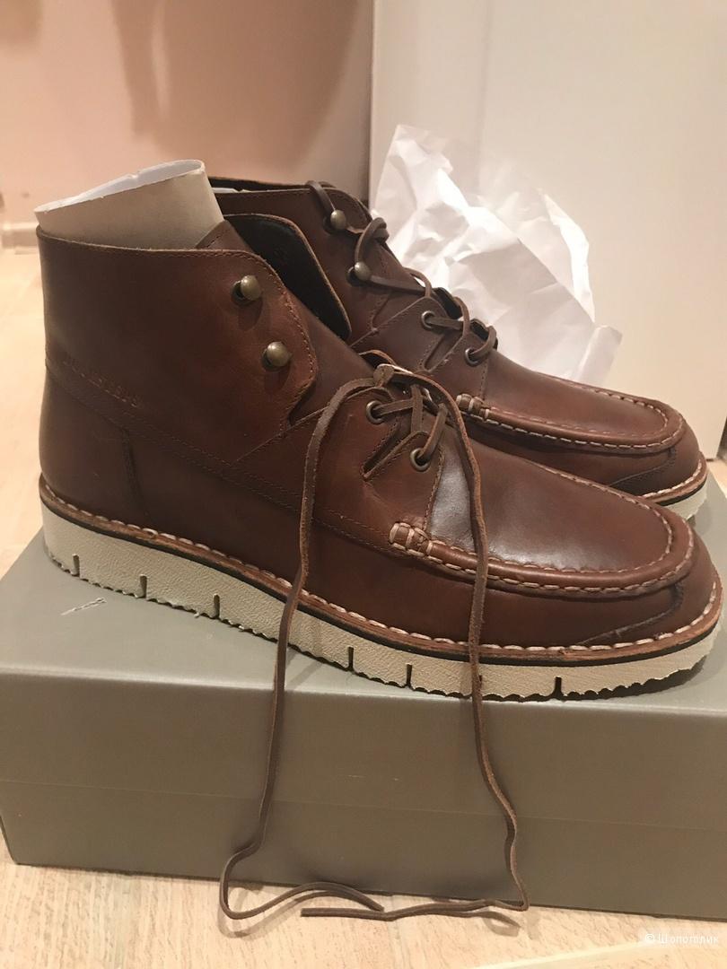 Ботинки Docksteps размер 44