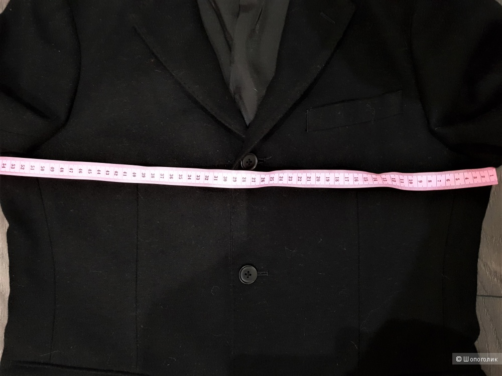 Пиджак мужской Uniclo 46-48(5)