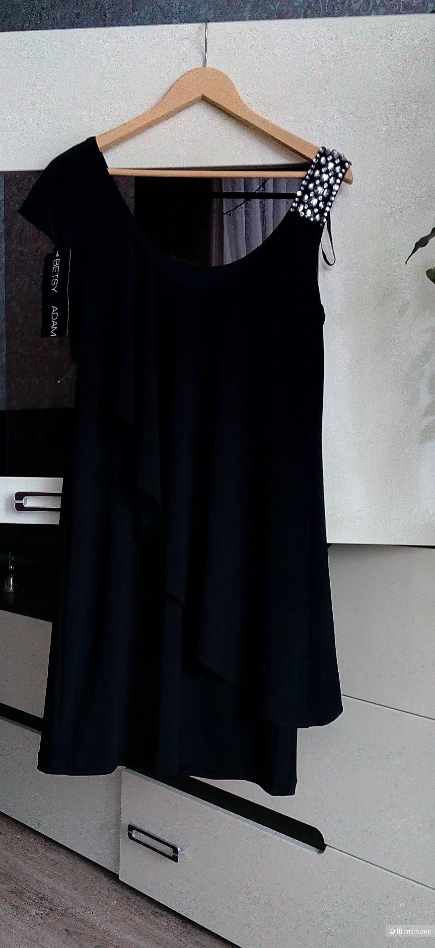 Платье Betsy & Adam, размер 6 (44-46)
