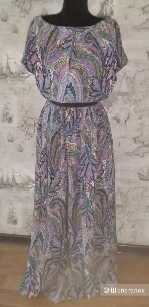 Платье MadaM T, р-р 46-48