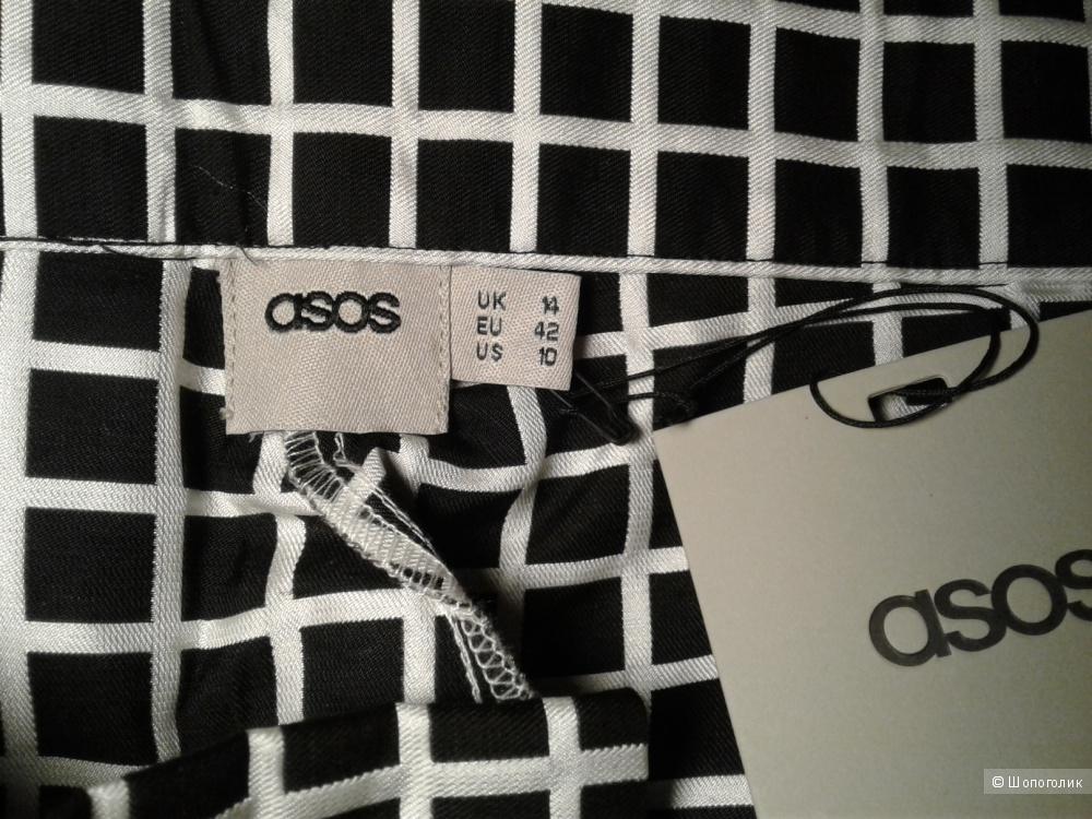 Брюки ASOS размер UK14 EU42 US10 рос 48-50