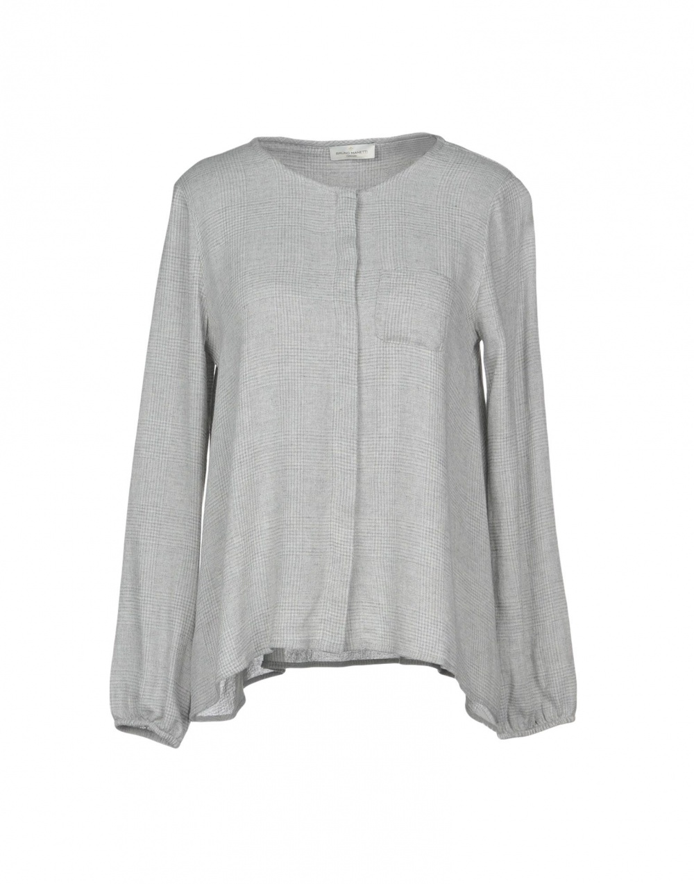 Рубашка BRUNO MANETTI, 44IT