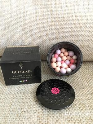 Пудра в шариках Guerlain Crazy Pearls