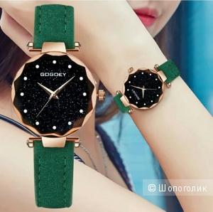 Наручные женские часы