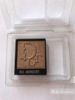 Тени  Dior Diorshow mono,  оттенок 653.