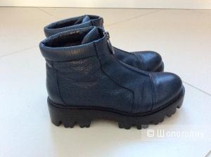 Зимние ботинки Loriblu Easy р.40