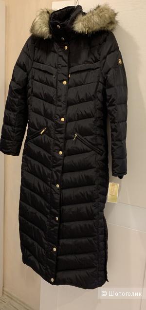 Пальто(парка) Michael Kors, размер S.